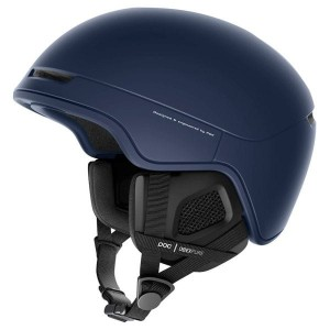 Kask POC Obex Pure Lead Blue /2020