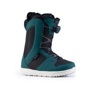 Buty Ride WMS Sage Boa Green /2020