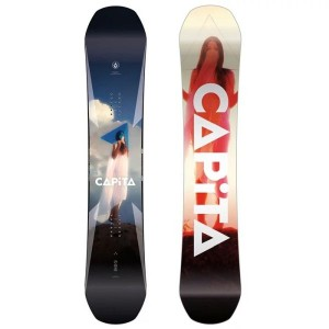 Snowboard Capita Defenders of Awesome 158W /2020