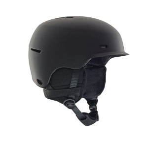 Kask Anon Highwire Black /2020