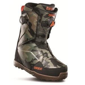 Buty ThirtyTwo Lashed DB Camo /2020
