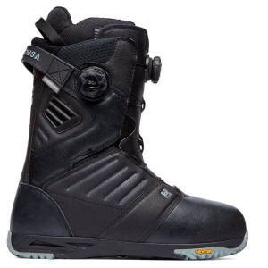 Buty DC Judge Boax Black /2020