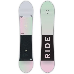 Snowboard Ride WMS Compact /2019