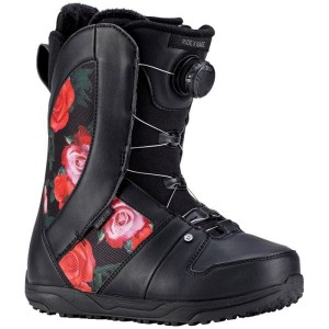 Buty Ride WMS Sage Boa Black Rose /2019