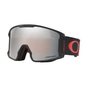 Gogle Oakley Line Miner Red Black /2020